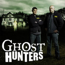 Ghost Hunters: Halloween Results Show