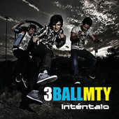 3BallMTY - Live in Concert