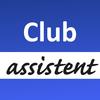 Club-assistent - CA Judo Grafik