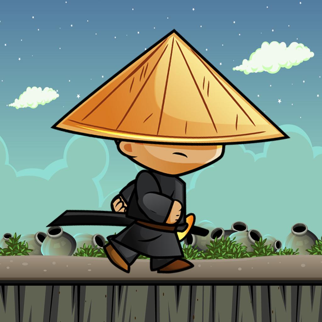 Samurai Runner